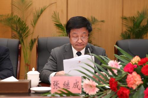 中国民主促进会吕梁市第二次代表大会隆重召开